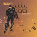 饶舌, 嘻哈 - RZA/digital bullet 【CD】