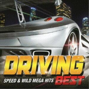 (V.A.)/ドライビング・ベスト -スピード・アンド・ワ