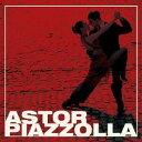 アストル・ピアソラ/ブエノスアイレスの四季〜生誕90周年記念 アストル・ピアソラ作品集 【CD】