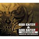 【送料無料】(ゲーム・ミュージック)/GOD EATER 2...