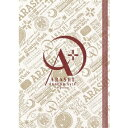 ARASHI AROUND ASIA + in DOME /ARASHI AROUND ASIA + in DOME 【DVD】