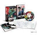 LUPIN THE IIIRD 次元大介の墓標 【Blu-ray】