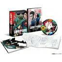 LUPIN THE IIIRD 次元大介の墓標《限定版》(初回限定) 【DVD】