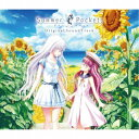【送料無料】鈴木このみ/rionos/水谷瑠奈/YURiKA/Summer Pockets Original SoundTrack 【CD】