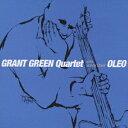 Other - グラント・グリーン/オレオ +4ボーナストラックス 【CD】