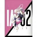 (V.A.)/IA/02 -COLOR-(初回限定) 【CD】