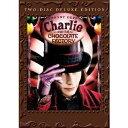 チャーリーとチョコレート工場 特別版 【DVD】