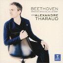 Symphony - アレクサンドル・タロー/ベートーヴェン:後期3大ピアノ・ソナタ 第30番〜第32番 【CD】