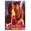 どチンピラ14 鉄砲玉の情事 【DVD】