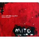 其它 - ARUAOTO-ARUAKATO/Live in 水戸 @B2 july,2013 【CD】