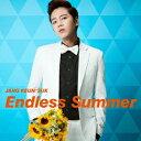 チャン・グンソク/Endless Summer/Going Crazy《通常盤》 【CD】