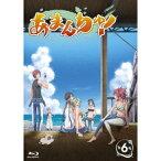 あまんちゅ! 第6巻 【Blu-ray】