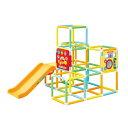 アンパンマン うちの子天才 手遊びいっぱいよくばりパークおもちゃ こども 子供 知育 勉強