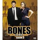 BONES-骨は語る- シーズン3 SEASONS コンパクト・ボックス 【DVD】