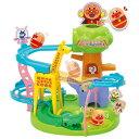 アンパンマン はじめての♪コロロンどうぶつパークおもちゃ こども 子供 知育 勉強 3歳