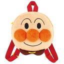 アンパンマン ふんわりフェイスリュック アンパンマン おもちゃ こども 子供 知育 勉強 ベビー 3歳