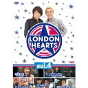 ロンドンハーツ vol.4 【DVD】