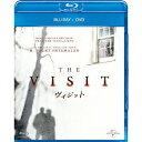 ヴィジット 【Blu-ray】