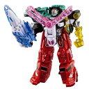 魔進戦隊キラメイジャー キラメイジャーロボシリーズ01 魔進合体 DXキラメイジンセット おもちゃ こども 子供 男の子 3歳