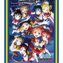 Aqours/ラブライブ!サンシャイン!! Aqours 2nd LoveLive! HAPPY PARTY TRAIN TOUR Day2 【Blu-ray】