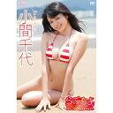 小間千代/らぶちよ in Taiwan 【DVD】