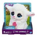 ファーリアル ラブマルズひつじ おもちゃ こども 子供 女の子 人形遊び 4歳