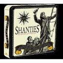 (ワールド・ミュージック)/SHANTIES (60 SONGS OF THE SEA) 【CD】