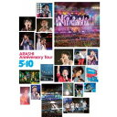 ARASHI Anniversary Tour 5×10 【DVD】