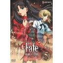 Fate/stay night 5 【DVD】