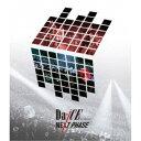 Da-iCE/Da-iCE LIVE TOUR 2017 -NEXT PHASE- 【Blu-ray】