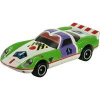 ディズニーモータース DM-03 スピードウェイスター バズ・ライトイヤー おもちゃ こども 子供 男の子 ミニカー 車 くるま 3歳 トイストーリー