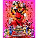 Rakuten - 劇場版 動物戦隊ジュウオウジャーVSニンニンジャー 未来からのメッセージ from スーパー戦隊《通常版》 【Blu-ray】