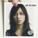 CD, DVD, 樂器 - MiChi/UP TO YOU 【CD】