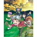 【送料無料】デジモンフロンティア Blu-ray BOX 【...