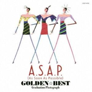 A.S.A.P./ゴールデン☆ベスト A.S.A.P. 〜Graduation