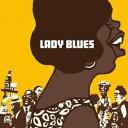 Blues - (V.A.)/レディ・ブルース 〜おんながブルースを歌うとき 【CD】