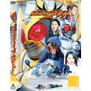 仮面ライダーアギト VOL.1 【DVD】