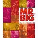 【送料無料】MR.BIG/ロウ・ライク・スシ114〜ライヴ・アット武道館 デラックス・エディション 【Blu-ray】