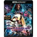 レディ プレイヤー1 UltraHD 【Blu-ray】