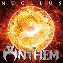 【送料無料】ANTHEM/NUCLEUS (初回限定) 【CD+DVD】