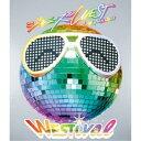 ジャニーズWEST/ジャニーズWEST LIVE TOUR 2018 WESTival《通常版》 【Blu-ray】