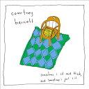 コートニー・バーネット/SOMETIMES I SIT AND THINK, AND SOMETIMES I JUST SIT 【CD】