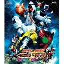仮面ライダー×仮面ライダー フォーゼ&オーズ MOVIE大戦 MEGA MAX 【Blu-ray】