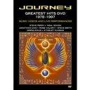 ジャーニー グレイテスト・ヒッツ DVD 【Re-PRICEシリーズ 2009】 【DVD】