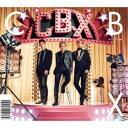 EXO-CBX/MAGIC (初回限定) 【CD+DVD】