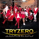 CD, DVD, Instruments - TRYZERO/TRYZERO 【CD】