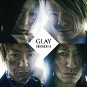 CD - GLAY/HEROES/微熱Agirlサマー/つづれ織り〜so far and yet so close〜 【CD】