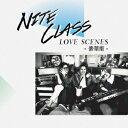 舞蹈与灵魂 - ナイト・クラス/ラヴ・シーンズ《豪華盤》 【CD】