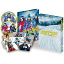 疾風ロンド《特別限定版》 (初回限定) 【Blu-ray】