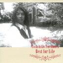 古村敏比古/ゴールデン☆ベスト 古村敏比古 Best for Life 【CD】